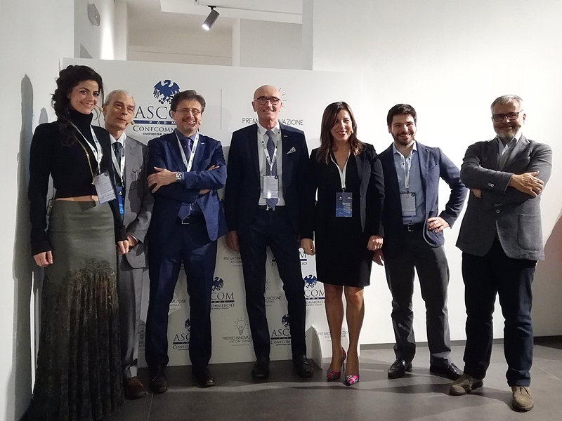 Relatori Convention Ascom 2018