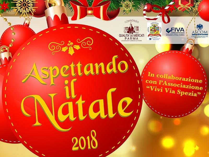 Immagini Aspettando Natale.Aspettando Il Natale Mercato In Via Spezia